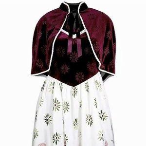 Disney Haunted Mansion Tightrope Girl Dress